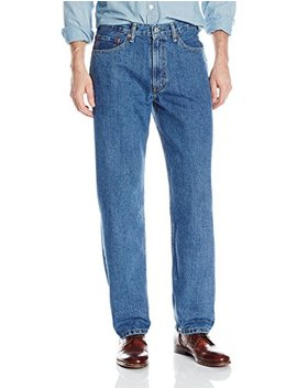 Levi's Men's 550 Relaxed Fit Jean, by Levi27s