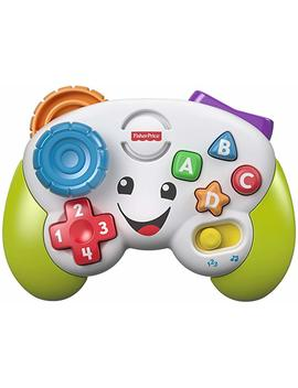 Fisher Price Laugh & Learn Game & Learn Controller by Fisher Price