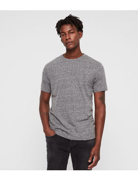 Bray Crew T Shirt by Allsaints