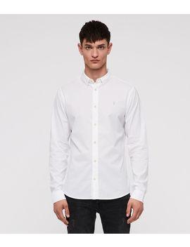 Fuller Shirt by Allsaints