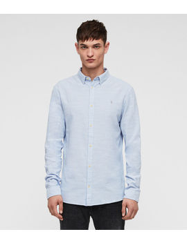Dulwich Shirt by Allsaints