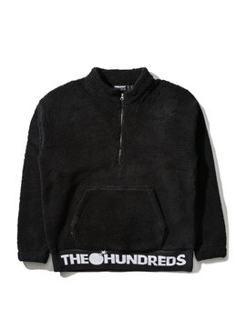 Nepal Half Zip by The Hundreds