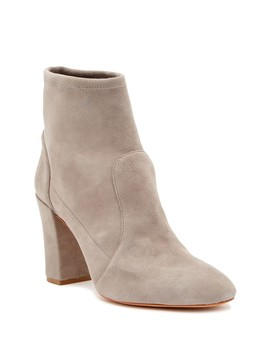 Ditte Stretch Bootie by Schutz