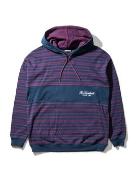 Edwin Pullover Hoodie by The Hundreds