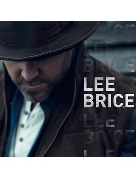 Lee Brice   Lee Brice by Target