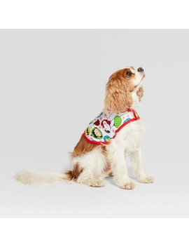 Peanuts Pet Holiday Pajamas   White by Shop This Collection
