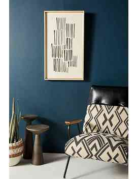 Matchsticks Wall Art by Susan Hable For Soicher Marin