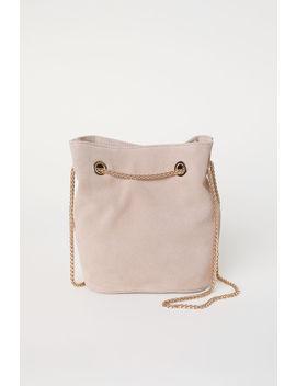 Bolso Saco De Ante by H&M