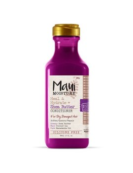Maui Moisture Heal & Hydrate + Shea Butter Conditioner , 13 Fl Oz by Maui Moisture