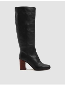 Zinnia Tall Boot by Atp Atelier