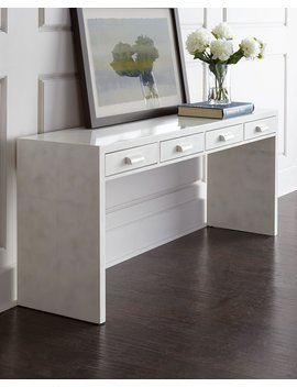 Dion Console by Neiman Marcus