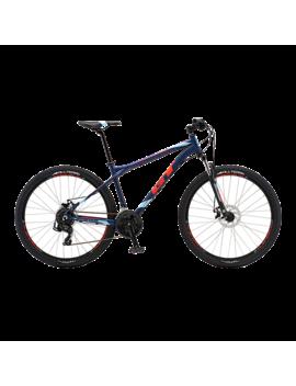 Gt Aggressor Sport Men's Mountain Bike 2018   Deep Navy Gloss by Sport Chek