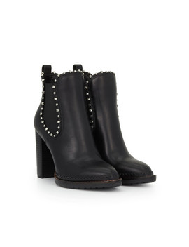 Salma Ankle Bootie by Sam Edelman