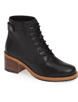Clarkdale Combat Boot by Clarks®