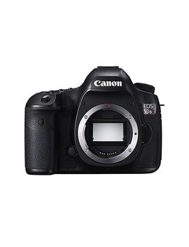 Canon Eos 5 Ds R Digital Slr With Low Pass Filter Effect Cancellation (Body Only) by Canon