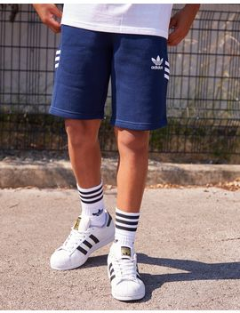 Adidas Originals Moa Fleece Shorts Junior by Adidas Originals