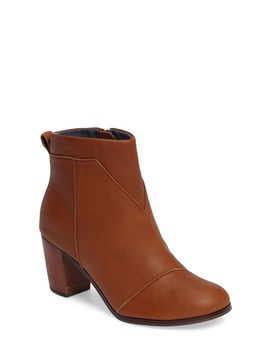 Lunata Bootie (Women) by Toms