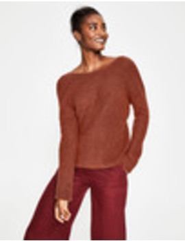 Sasha Jumper by Boden