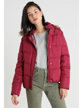 Jdyelena Padded Hood   Light Jacket by Jdy