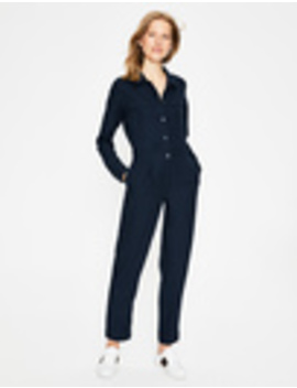 Zada Jumpsuit by Boden
