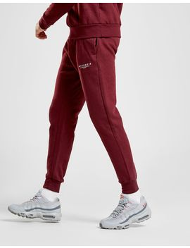Mc Kenzie Essential Cuffed Track Pants by Mc Kenzie