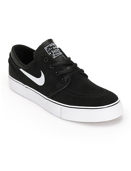 Nike Sb Stefan Janoski Kids Skate Shoes by Nike Sb