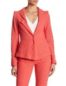 Lace Jacket by Maac London