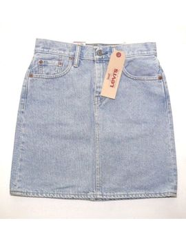 Levi's Women's Skirt Retail by Ebay Seller