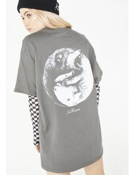 Chase Tee by No Hours