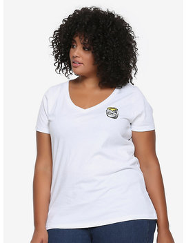 Disney Winnie The Pooh Hundred Acre Wood Map Girls T Shirt Plus Size by Hot Topic