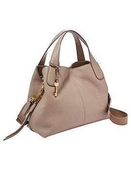 Fossil Maya Satchel Handbag by Fossil