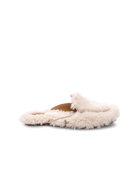 Lane Fluff Loafer by Ugg
