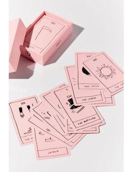 Adamjk Ok Tarot Card Deck by Adamjk