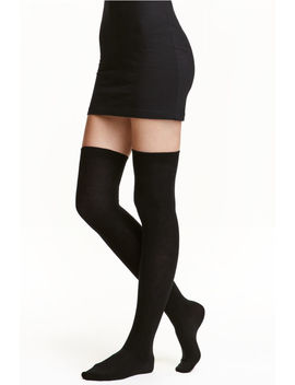 High Socks by H&M