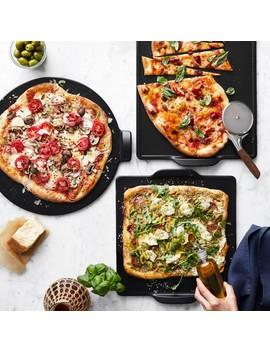 Emile Henry Rectangular Pizza Stone by Williams   Sonoma