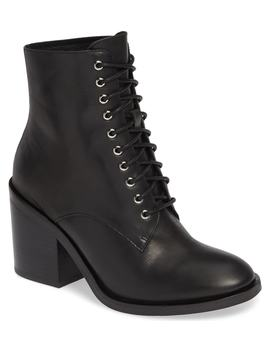Knowles Block Heel Bootie by Jeffrey Campbell