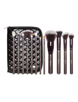12 Piece Beautiful And Bronze Set (503) by Morphe