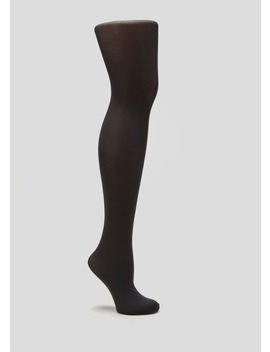 3 Pack 60 Denier Tights by Matalan