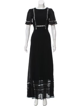 Patchouli Maxi Dress W/ Tags by Reformation
