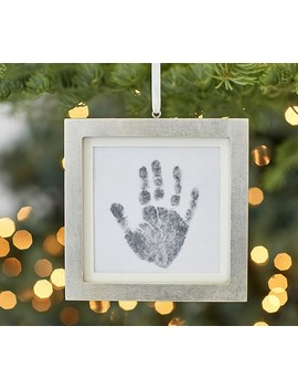 Baby's First Ornaments by Pottery Barn Kids