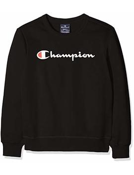 Champion Boy's Crewneck Sweatshirt by Champion