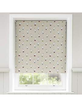 Ducks Thermal Blackout Roller Blind by Dunelm