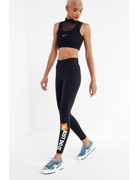 Nike Sportswear Just Do It Legging by Nike
