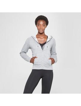 Women's Authentic Fleece Sweatshirt Full Zip Up   C9 Champion® by C9 Champion®