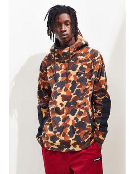 Columbia Fleece Hoodie Sweatshirt by Columbia