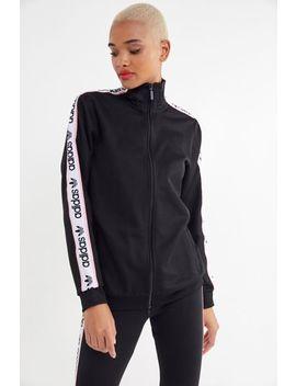 Adidas Originals Zip Up Track Jacket by Adidas