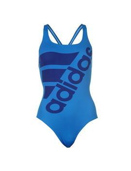 Logo Swimsuit Ladies by Adidas