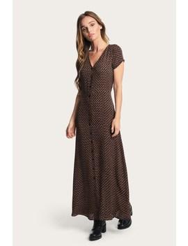 Paris Dress by Frye