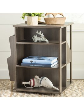 Highland Dunes Albia End Table & Reviews by Highland Dunes