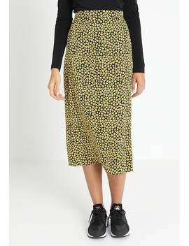 Encar Skirt   A Snit Nederdel/ A Formede Nederdele by Envii
